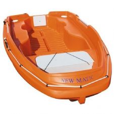Rigiflex New Matic Boat Range